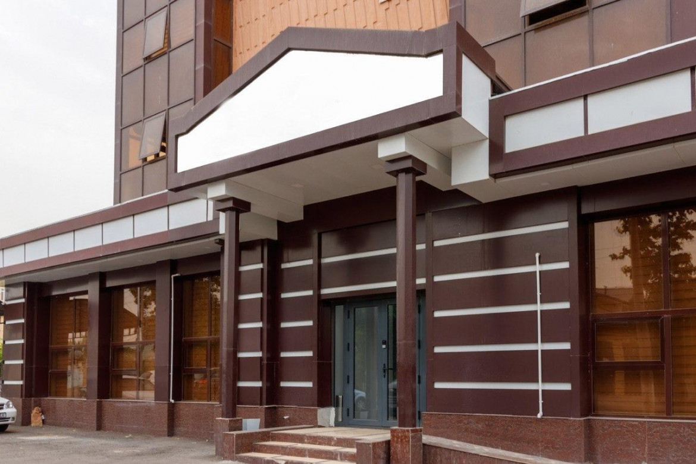 Офис, 322м2. ул.Заводская