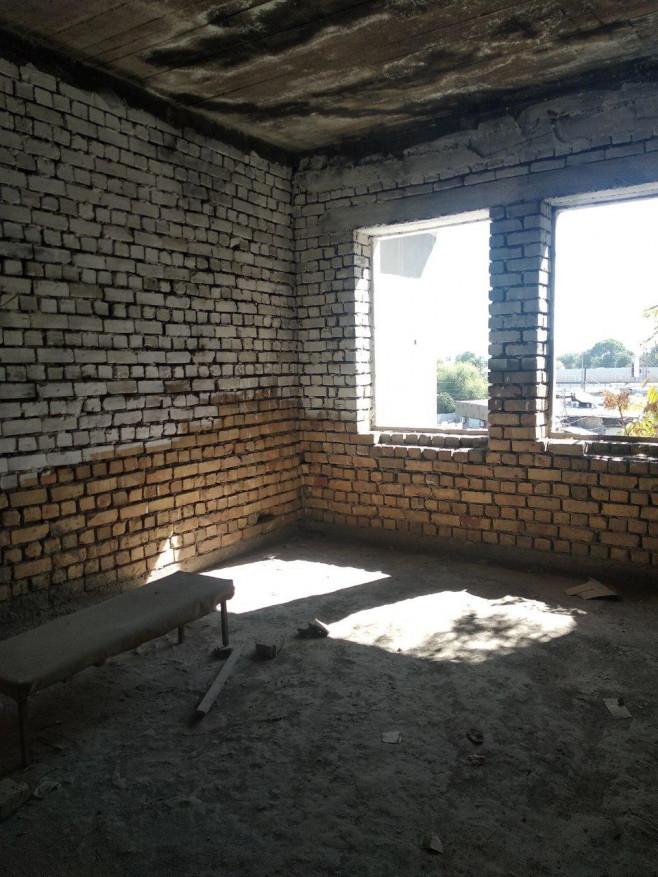 Участок под Гостиницу Ул.Кичик Бешагач