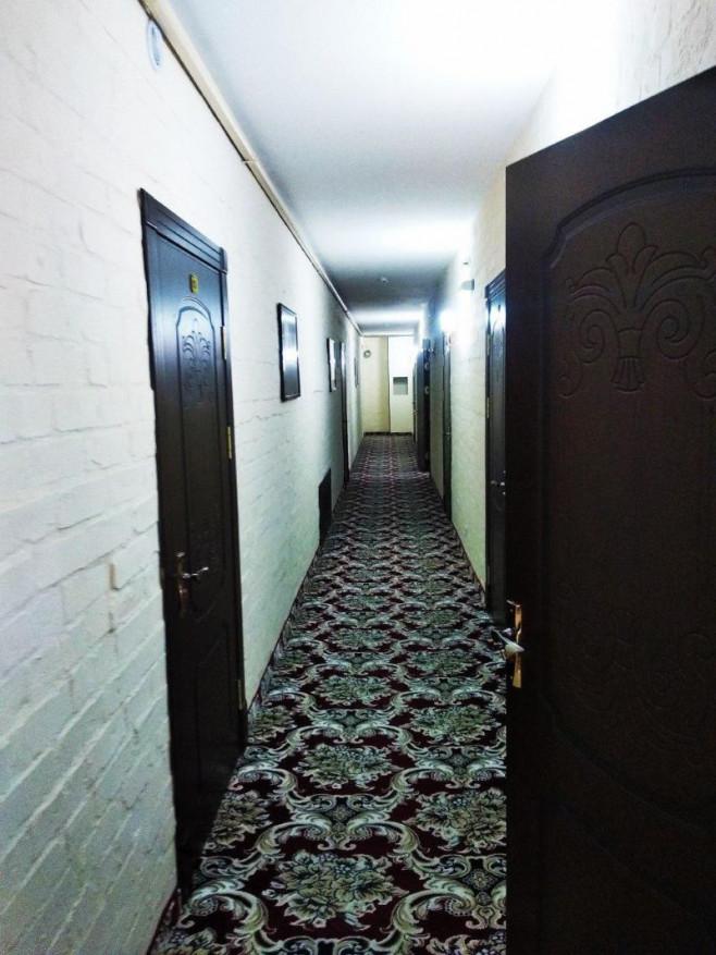 Гостиница 6 сот