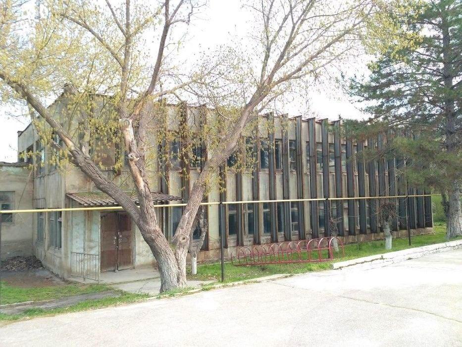 Производственная база, 14500м2 г.Алмалык