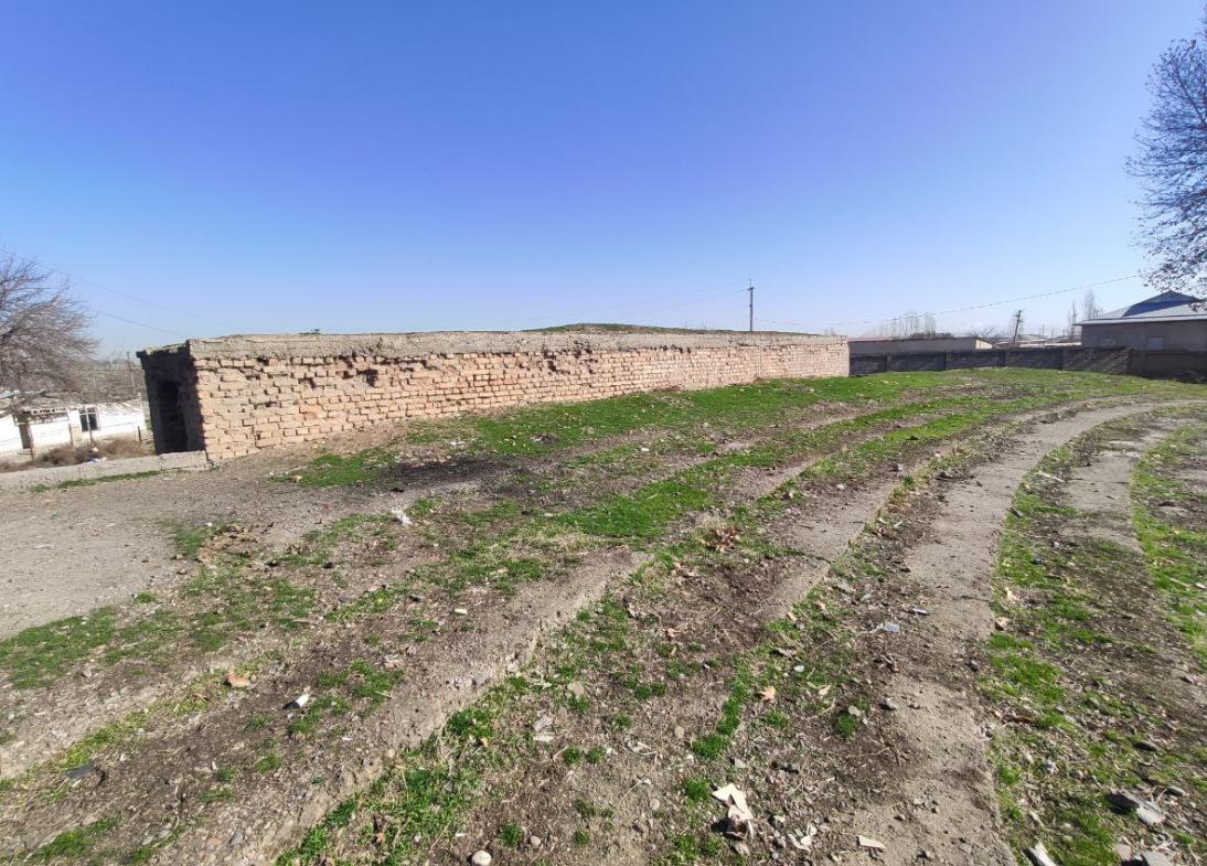 Земельный участок 22сот, Зангиотинский р-н