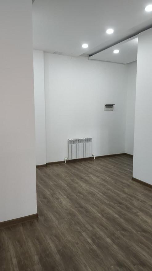 Аренда. Нежилое помещение. 105 кв.м. Новостройка