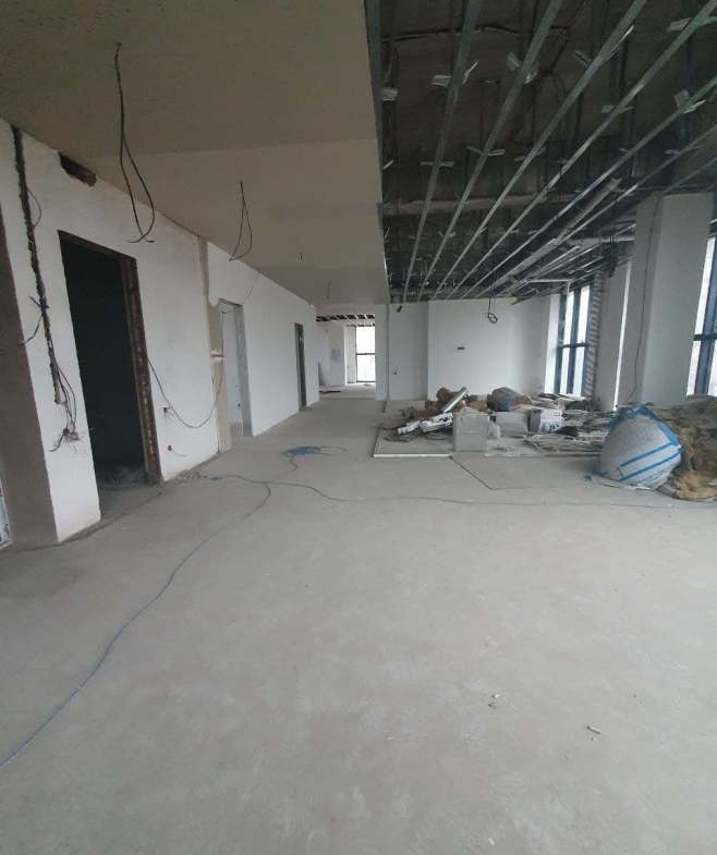 Отдельно стоящее здание 1800 м2, Ц-6. Аренда здания