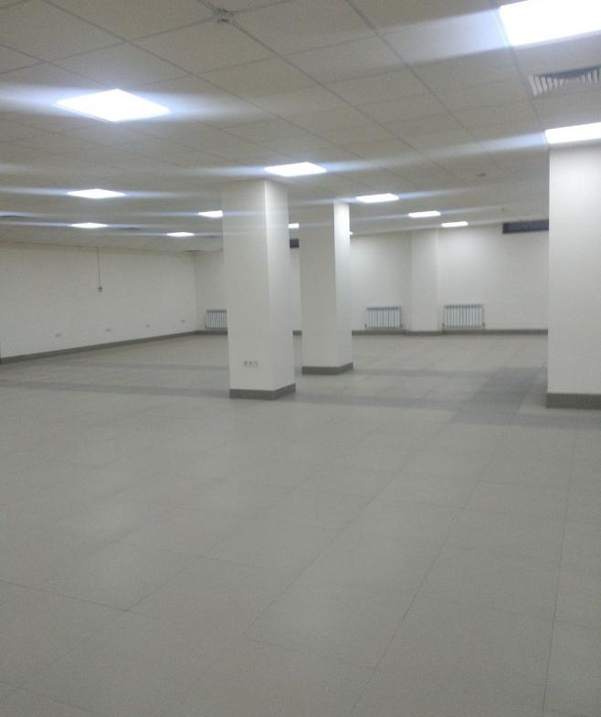Нежилое помещение под офис в Новостройке
