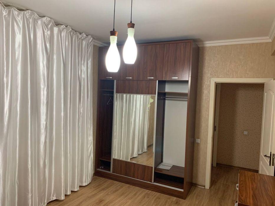 2/4/8,65м2, Новостройка. ул. Кичик Бешагач. Квартира в аренду