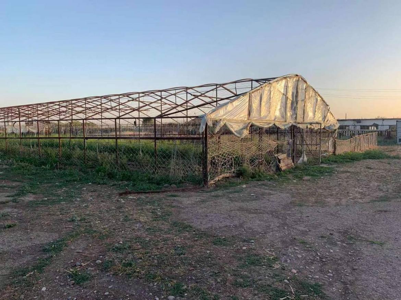 Земельный участок под Рыбхоз 4,2 га. Янгиюль