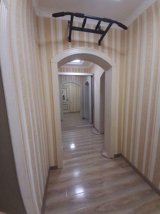 3/4/9, 100м2 метро Ойбек. Квартира в аренду
