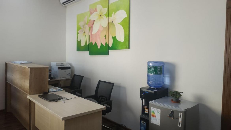 Бизнес Центр 750м2 Мирабадский рн.