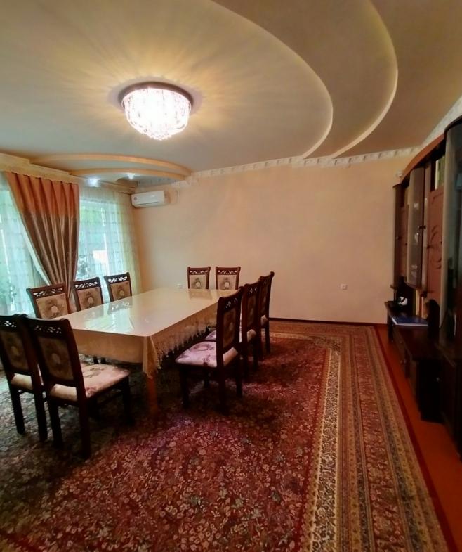 Дом под офис, 225 м2, Яккасарайский рн