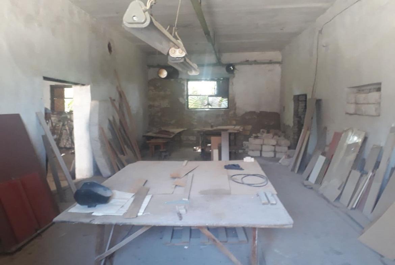 Мебельный цех 44 сот, Алмалык