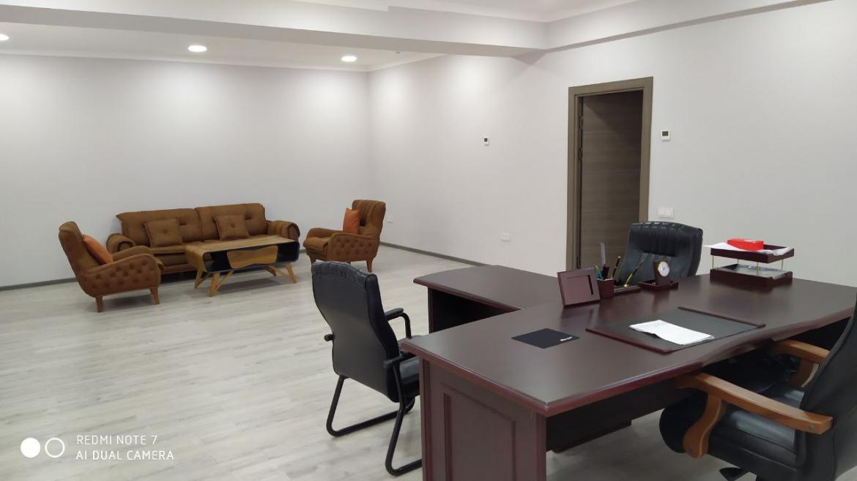 Офис 300м2, Мирабадский рн