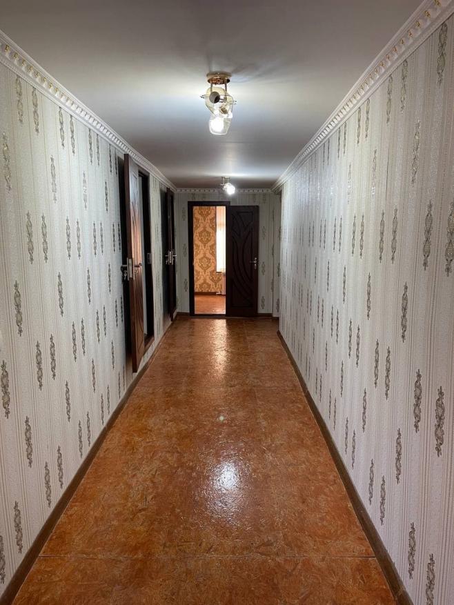 Дом двухэтажный 4 сот, Яккасарайский рн.