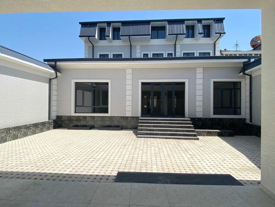 Отдельностоящее здание 5 сот, Яккасарайский рн